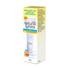 Kem Dưỡng Sáng Da Ban Ngày Olay Natural White LIGHT with UV Protection Whitening Cream 20g