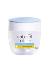 Kem Dưỡng Sáng Da Ban Ngày Olay Natural White LIGHT with UV Protection Whitening Cream 50g