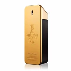 Nước Hoa Nam Paco Rabanne One Million For Men EDT 100ml