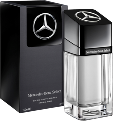 Mercedes-Benz Select Edt For Men 100Ml