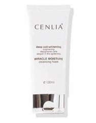 Gel Rửa Mặt Cenlia Miracle Moisture Cleansing Foam 120ml