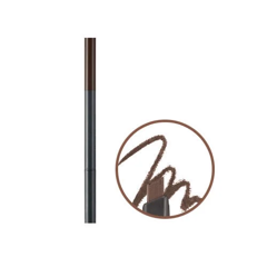 [#04 Black Brown] Chì Kẻ Mày TheFaceShop Designing Eyebrow Pencil (0.3G/0.01OZ) - Hàn Quốc