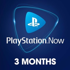 PlayStation Now 3 Tháng - US