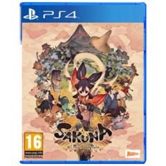 Sakuna: Of Rice and Ruin - EU