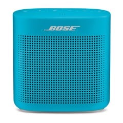 Loa Bose SoundLink Color Bluetooth II - Màu Xanh