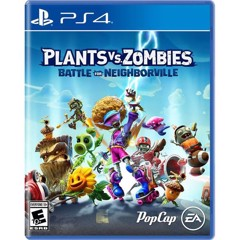 Plants vs. Zombies: Battle for Neighborville - US