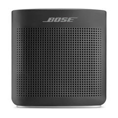 Loa Bose SoundLink Color Bluetooth II - Màu Đen