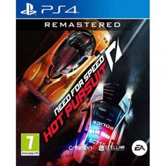Need for Speed Hot Pursuit Remastered - EU
