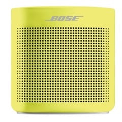 Loa Bose SoundLink Color Bluetooth II - Màu Vàng