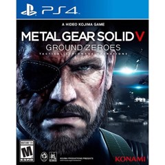 Metal Gear Solid V: Ground Zeroes - US