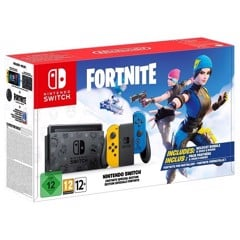 Máy Nintendo Switch Fortnite Special Edition