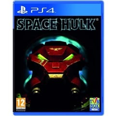 Ps4 2nd - Space Hulk Deathwing