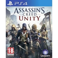 Assassin's Creed: Unity - Asia