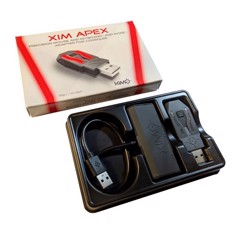 XIM APEX Keyboard Mouse Controller Adapter Converter - US