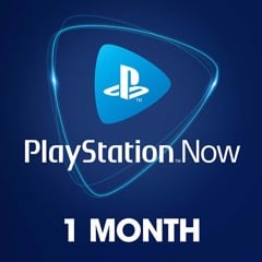 Thẻ PlayStation Now 1 Tháng - US