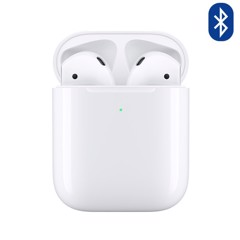 Tai nghe Bluetooth Apple AirPods 2 VN/A
