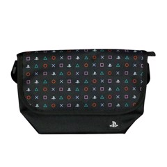 Túi Đeo Playstation Mini Messenger Bag