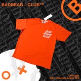 BBC ORANGE CHROME TEE
