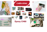 EPOXY RESIN DẺO / 1KG