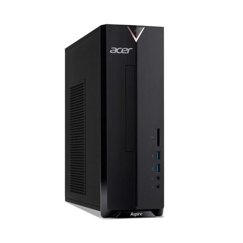 PC Acer Aspire XC-830 (Celeron J4005/4GB RAM/500GB HDD/WL+BT/K+M/Endless)