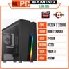 PC GAMING LION 005 (R3 3200G/A320/8GB RAM/240GB SSD/450W)