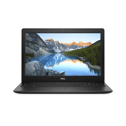 Laptop Dell Inspiron 3593 (70205743) (i5 1035G1/4GB Ram/256GB SSD/MX230 2G/15.6 inch FHD/Win10/Đen)
