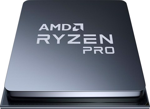CPU AMD Ryzen 5 PRO 4650G MPK 3.7 GHz (4.2GHz Max Boost) / 11MB Cache / 6 cores / 12 threads / 65W / Socket AM4