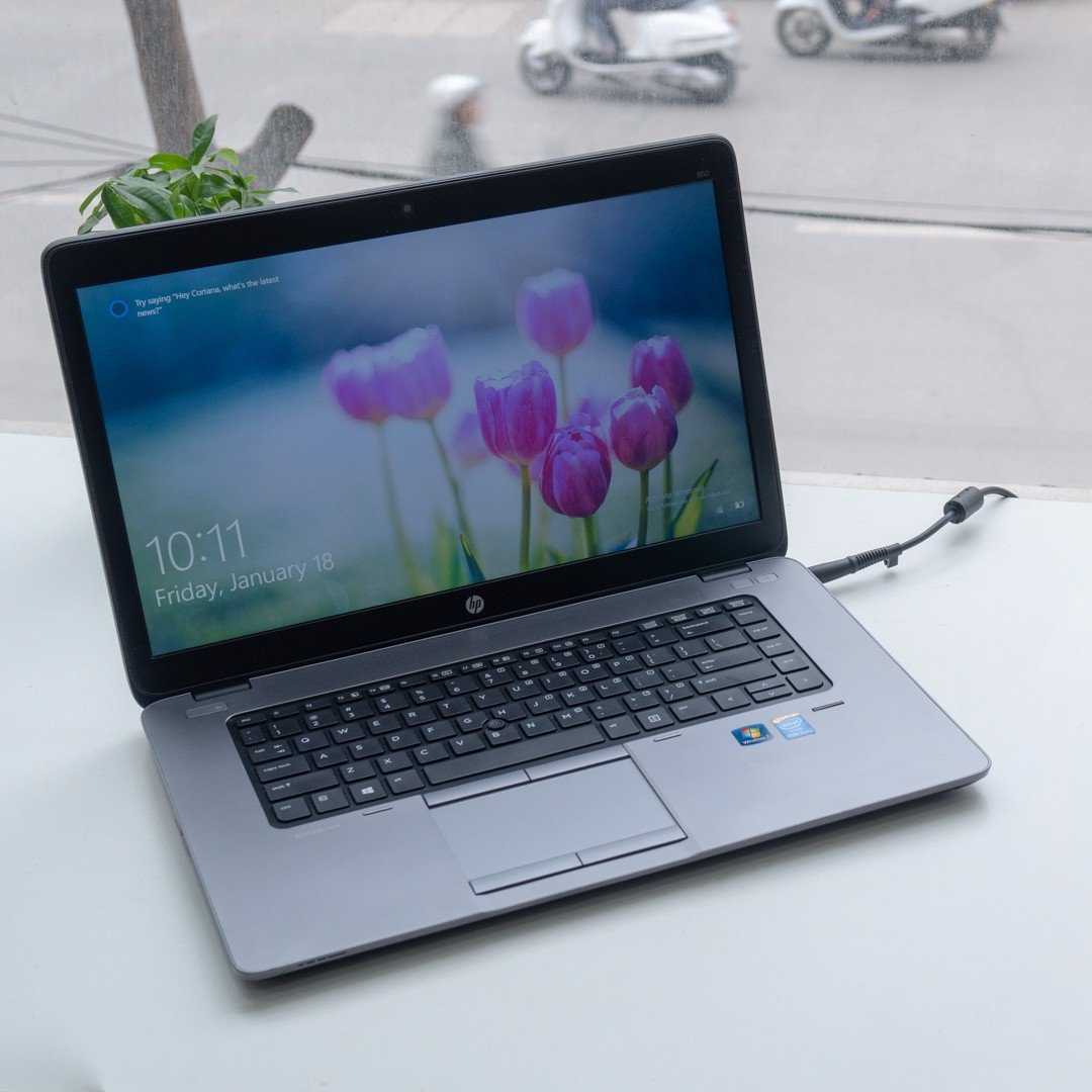 HP 850G2 ULTRABOOK