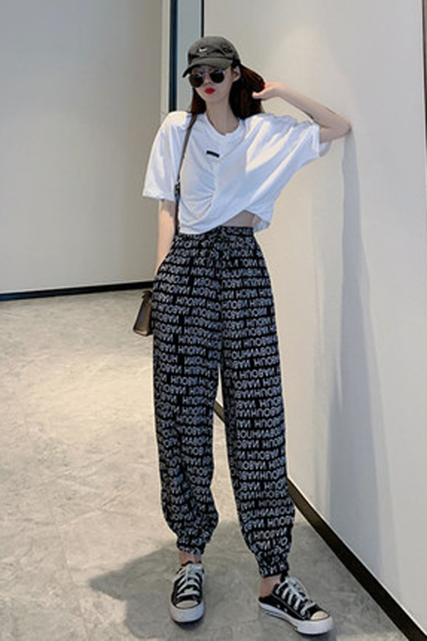 Set streetwear LS53