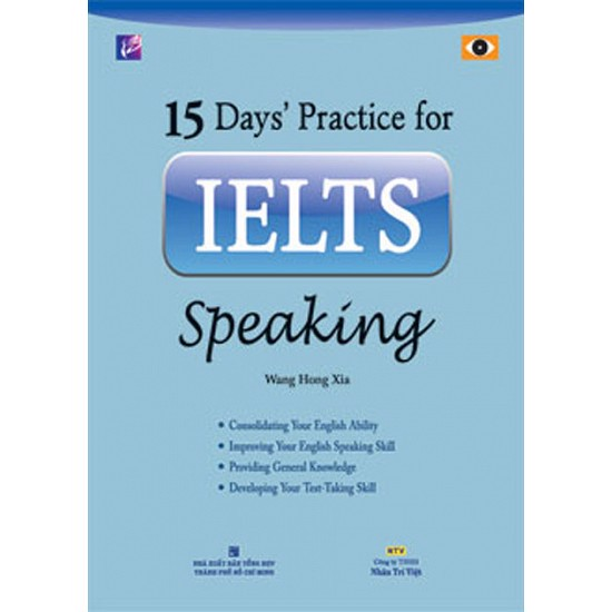 15 Days' Practice For IELTS Speaking