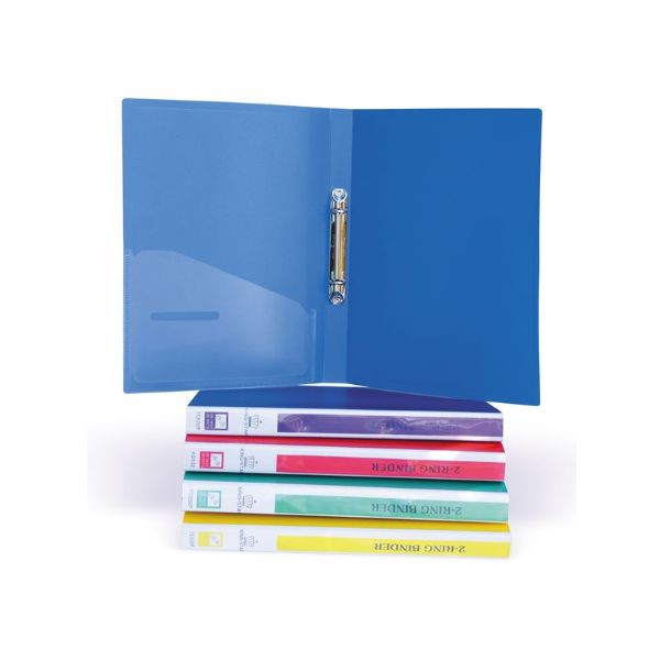 Bìa Còng King Star 2 Ring Binder KS525A (2,5cm)