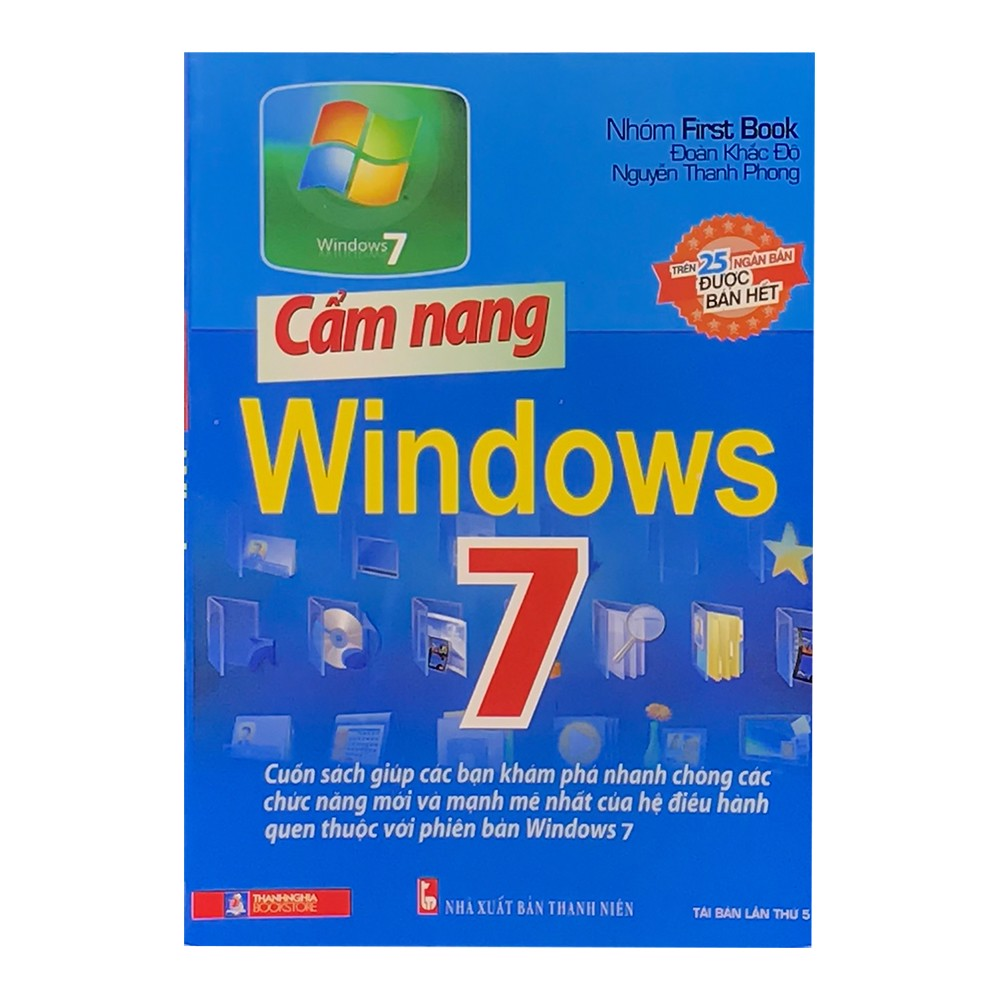 Cẩm Nang Windows 7