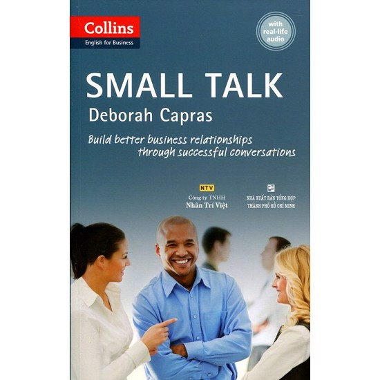 Collins English For Business - Small Talk