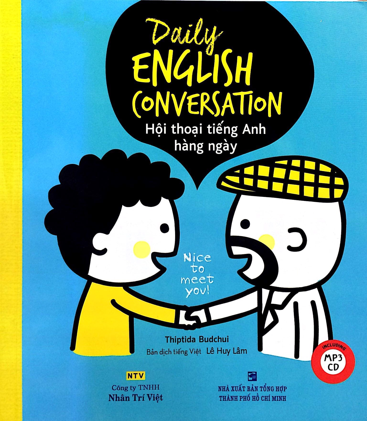 Daily English Conversation - Hội Thoại Tiếng Anh