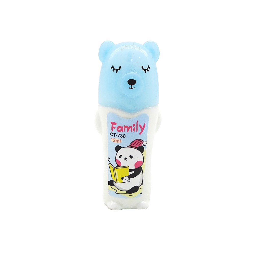 Bút Xoá Family CT-738 12ml