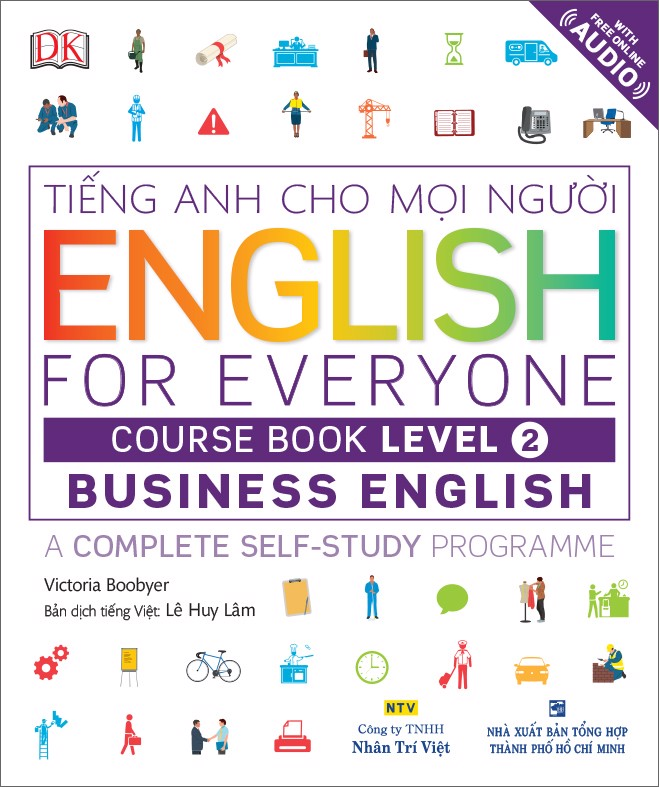 English For Everyone - Course Book Level 2 - Business English