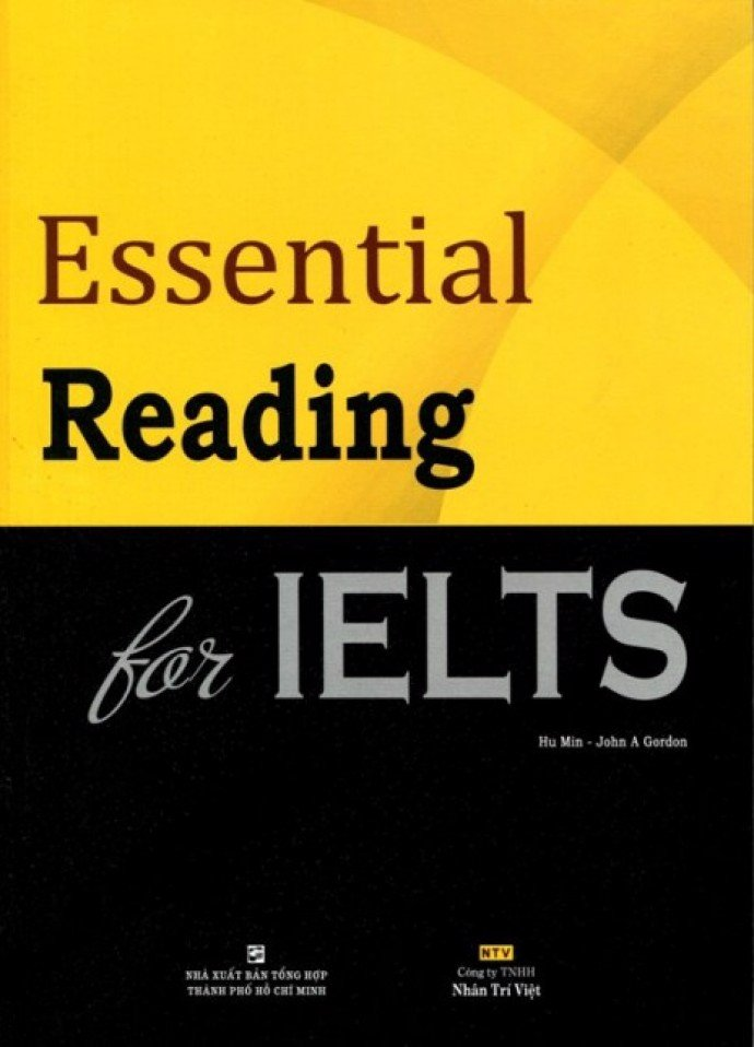 Essential Reading For Ielts