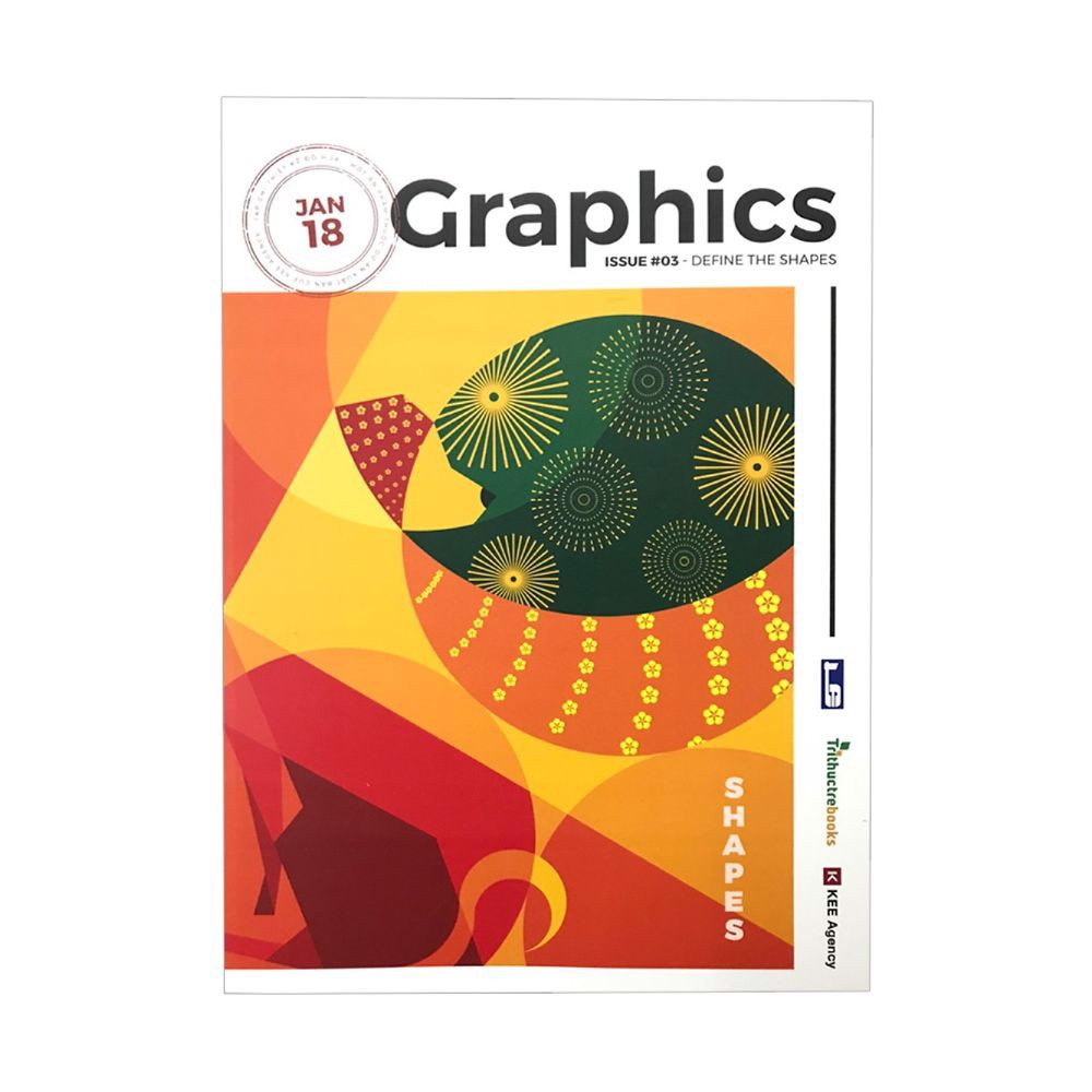Graphics – Issue #03 – Define The Shapes