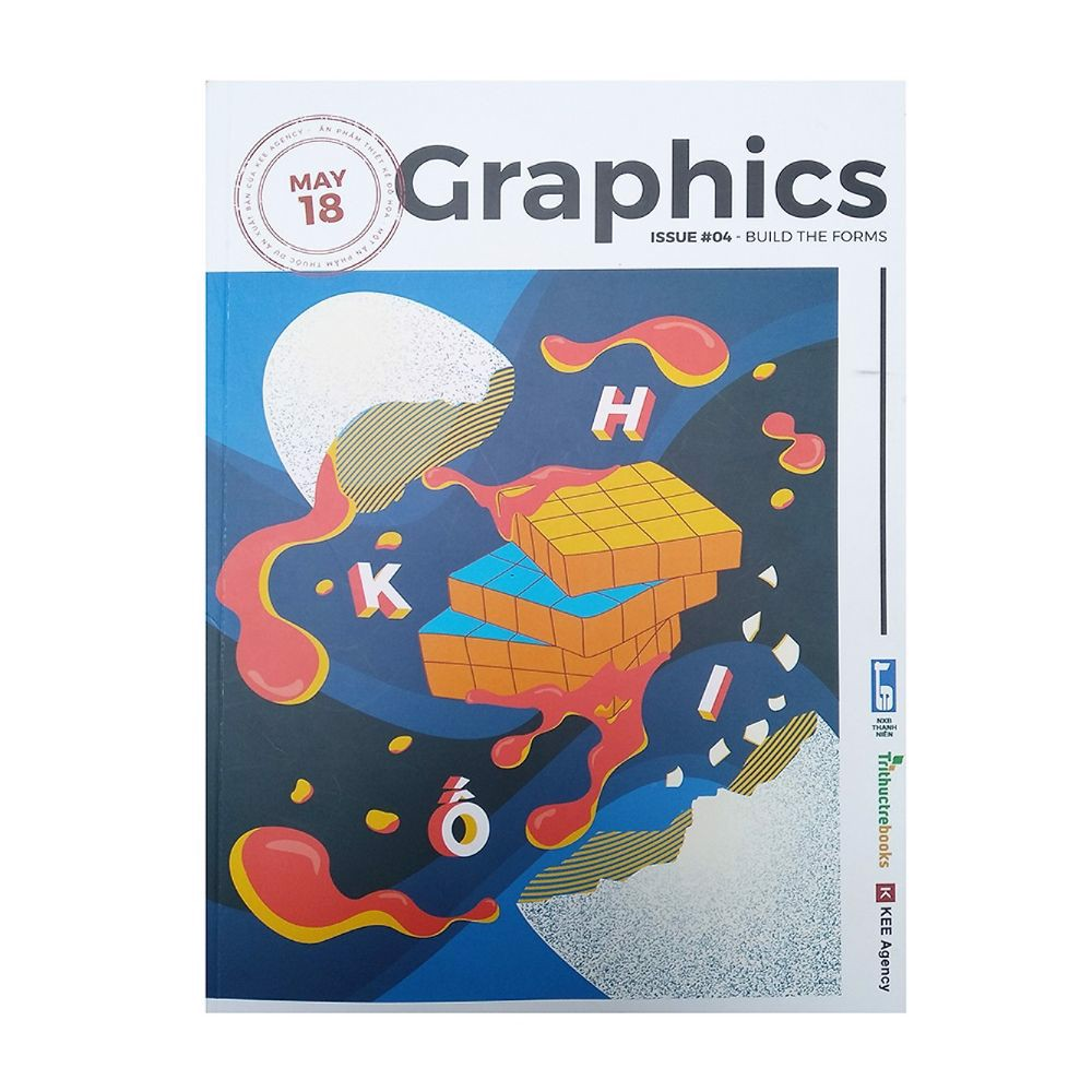 Graphics – Issue #04 – Buid The Forms
