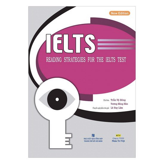 IELTS Reading Strategies For The IELTS Test