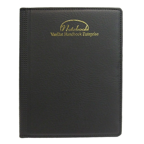 Notebook Dầy