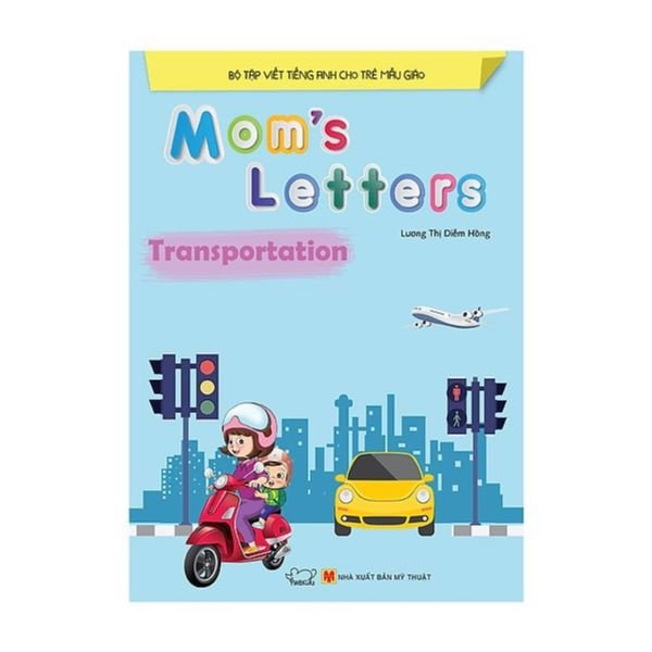 Mom's Letters: Transportation