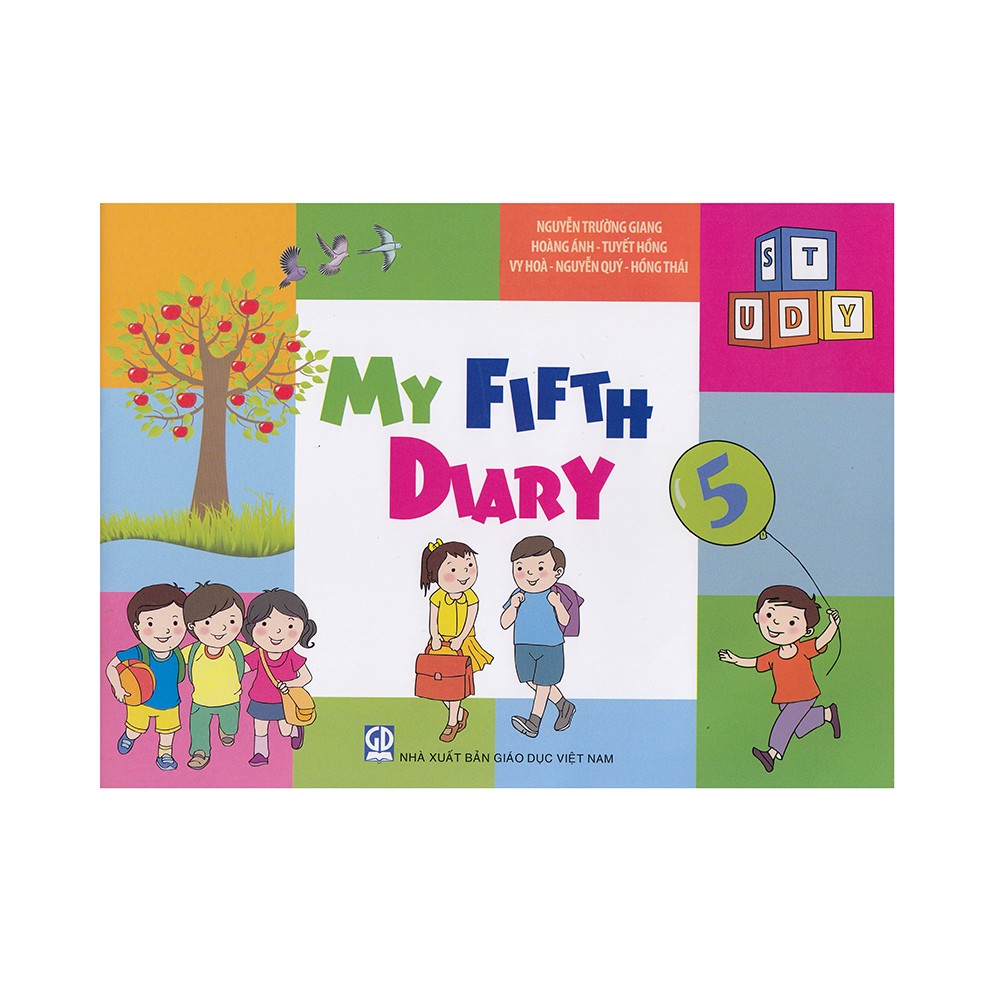 My Fifth Diary