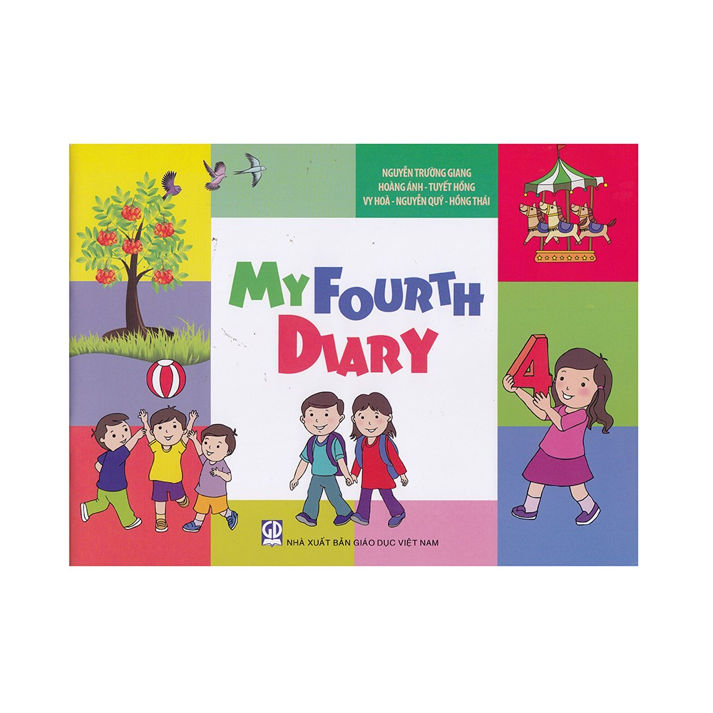 My Fourth Diary
