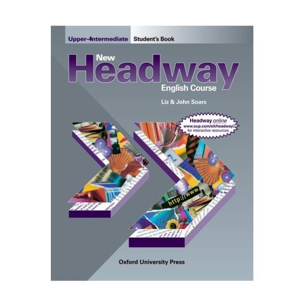 Headway English Course