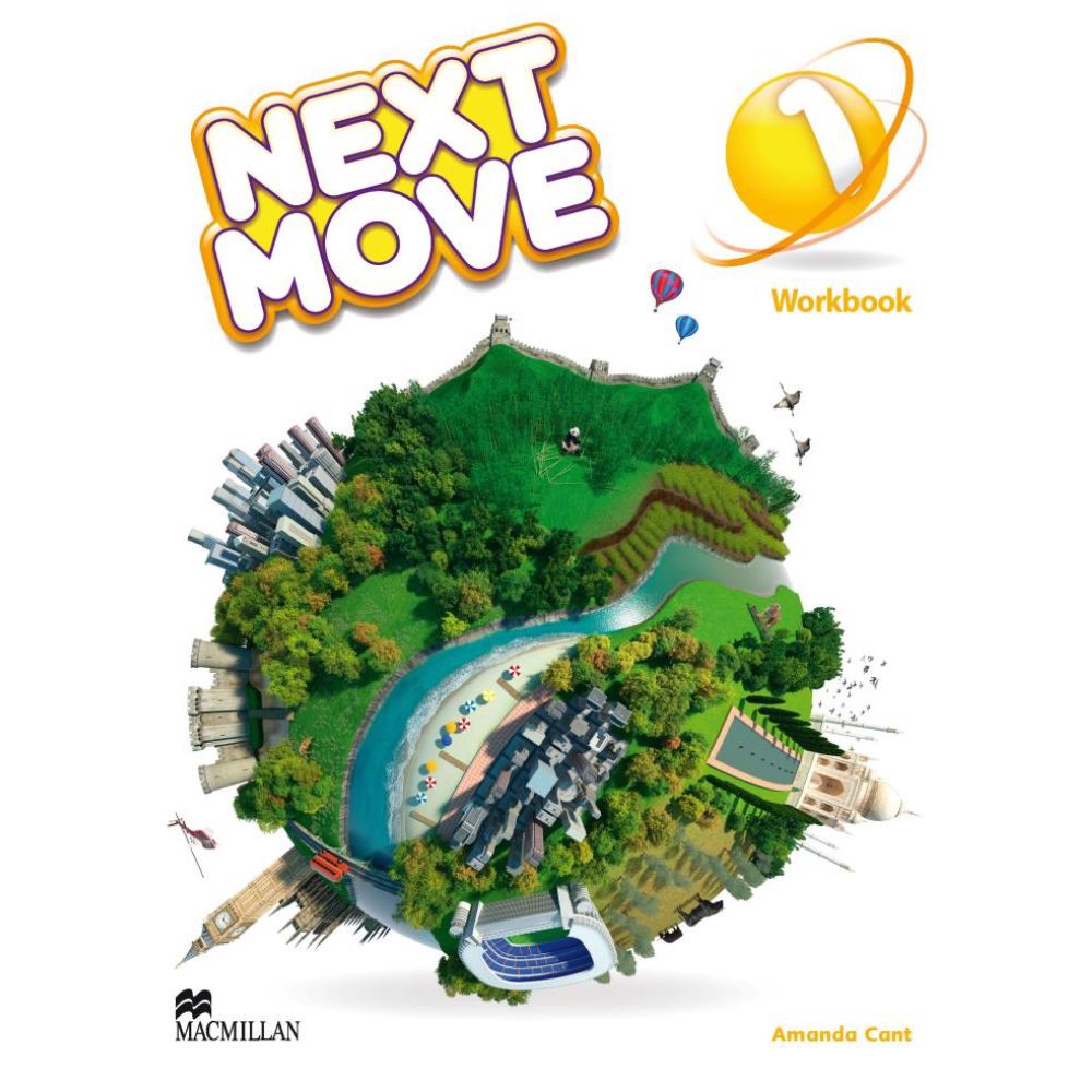 Next Move 1: Workbook