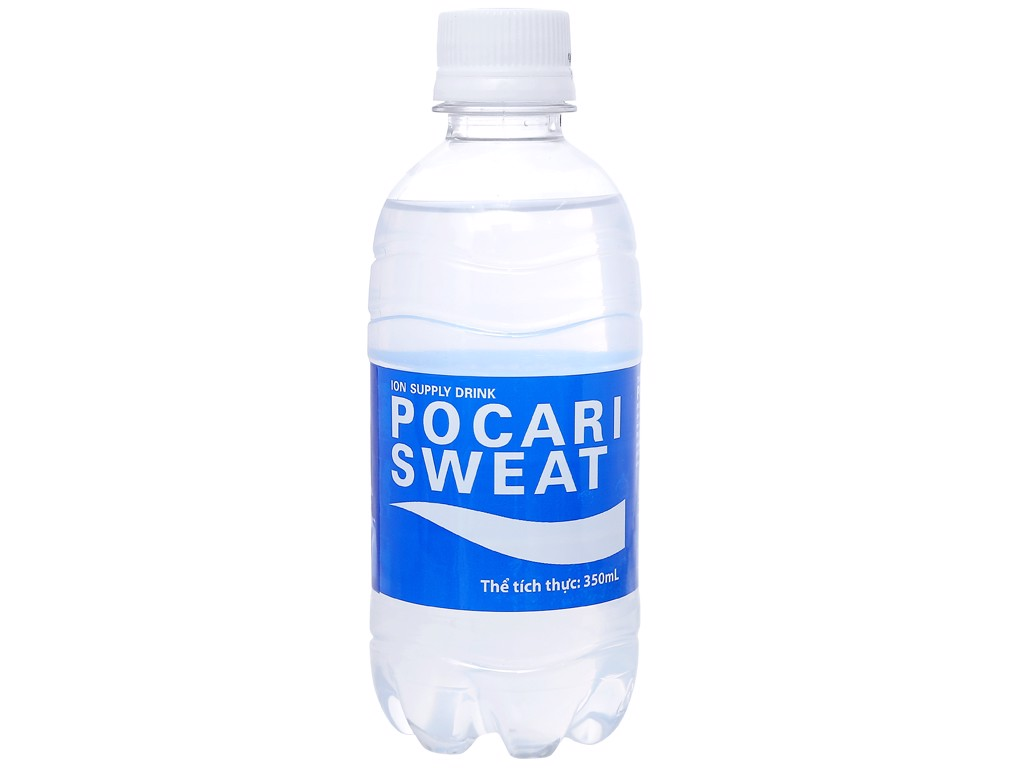 Nước Ion Pocari Sweet 350ml