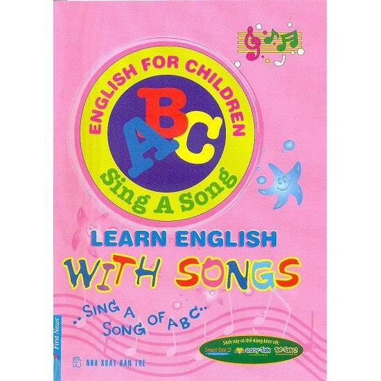 Sing A Song Of ABC - Learn English With Songs
