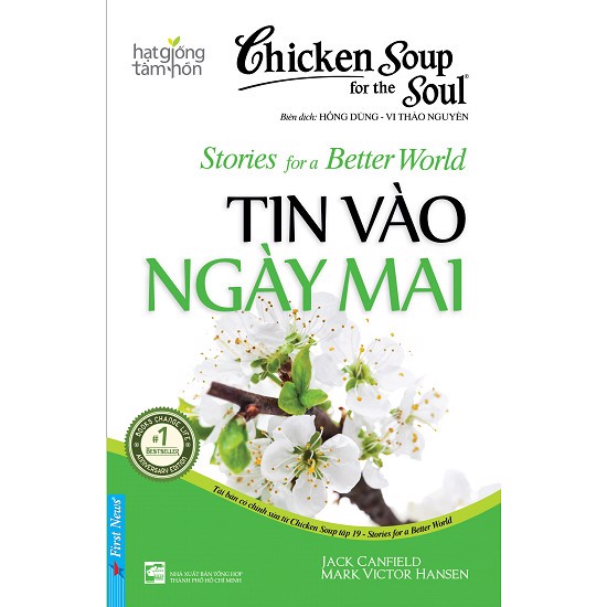 Chicken Soup For The Soul - Tin Vào Ngày Mai