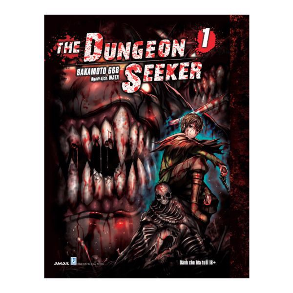 The Dungeon Seeker - Tập 1